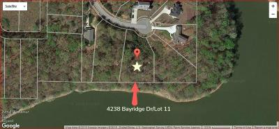 Residential Lots & Land For Sale: 4238 Bayridge Drive