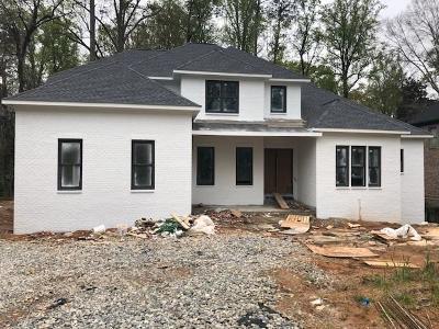 Sandy Springs Single Family Home For Sale: 445 Windsor Parkway NE