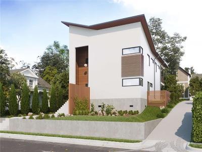 Single Family Home For Sale: 1136 Boulevard Drive NE