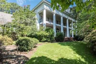 Roswell GA Single Family Home For Sale: $1,949,900