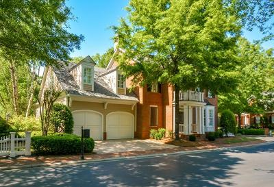 Dunwoody GA Single Family Home For Sale: $825,000