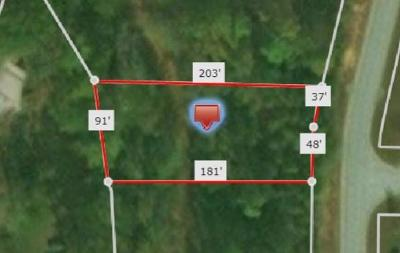 Haralson County Residential Lots & Land For Sale: 187 Kris Street