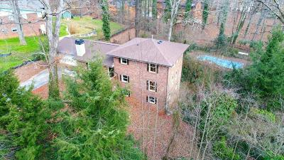 Single Family Home For Sale: 3745 Hickory Place SE