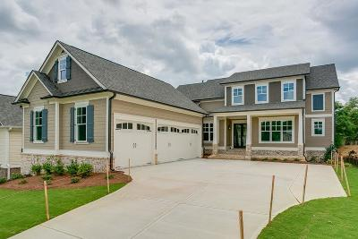 Braselton Single Family Home For Sale: 5531 Autumn Flame Drive