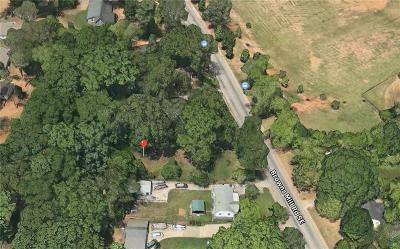 Residential Lots & Land For Sale: 2063 Browns Mill Road SE