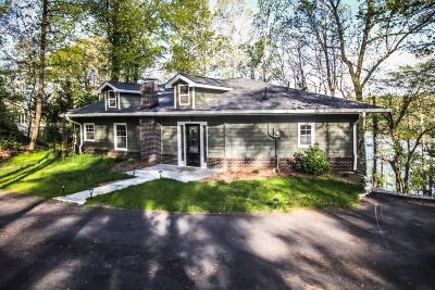 Oakwood Single Family Home For Sale: 4715 Virginia Street