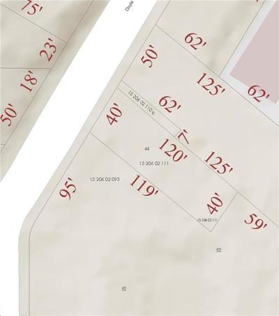 Residential Lots & Land For Sale: 44 Doyle Street SE