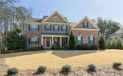 Single Family Home For Sale: 3440 Davis Road