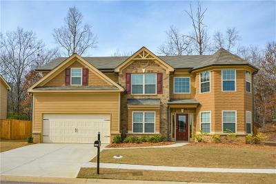 Loganville Rental For Rent: 2060 Freedom Drive