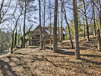 Lawrenceville Single Family Home For Sale: 975 Hiram Davis Road
