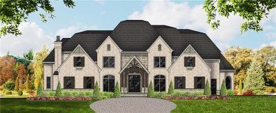 Atlanta Single Family Home For Sale: 3958 Beechwood Drive NW