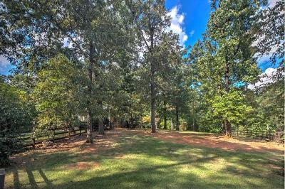 Kennesaw Residential Lots & Land For Sale: 1049 C Acworth Due West Road NW