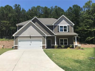 Bremen Single Family Home For Sale: 391 Gladys Drive
