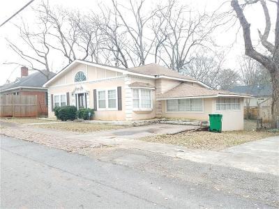 Decatur Single Family Home For Sale: 722 Hillmont Avenue