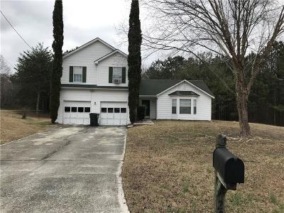 Gwinnett County Single Family Home For Sale: 2092 Pixie Rose Lane