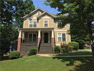 Single Family Home For Sale: 671 Vernon Avenue