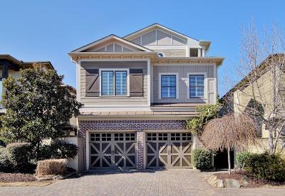 Woodstock Single Family Home For Sale: 127 Batten Board Way