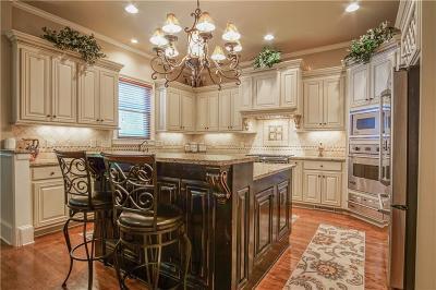 Auburn Single Family Home For Sale: 1258 Harmony Grove Church Road