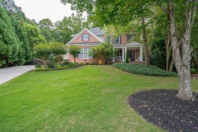 Alpharetta Single Family Home For Sale: 3070 Greens Creek Lane