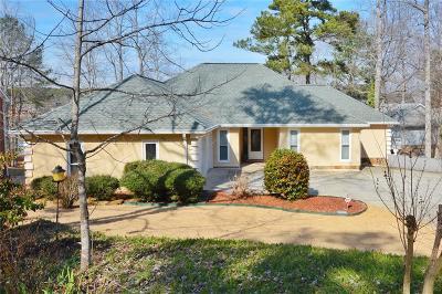 Carroll County, Coweta County, Douglas County, Haralson County, Heard County, Paulding County Single Family Home For Sale: 9044 Tarnwood Circle