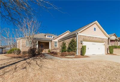 Canton Single Family Home For Sale: 615 Laurel Crossing