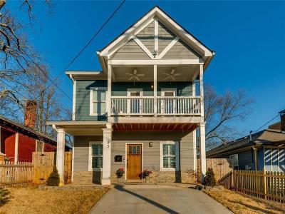 Single Family Home For Sale: 95 Mayson Avenue NE