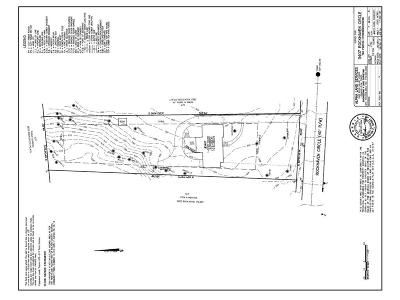 Residential Lots & Land For Sale: 3407 Rockhaven Circle NE