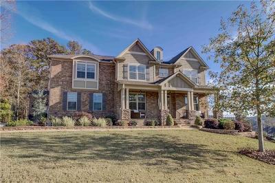 Auburn Single Family Home For Sale: 1591 Torrington Drive
