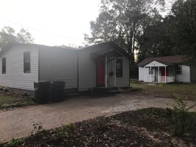 Henry County Single Family Home For Sale: 94 Johnson Street