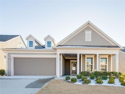 Griffin Single Family Home For Sale: 316 Sweet Gum Drive