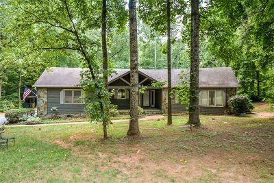 Sugar Hill Single Family Home For Sale: 149 Level Creek Road