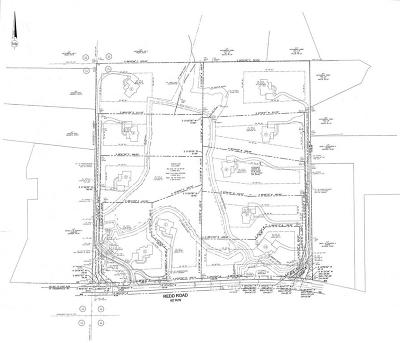 Alpharetta, Cumming, Johns Creek, Milton, Roswell Residential Lots & Land For Sale: 1550 Redd Road