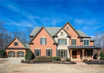Milton  Single Family Home For Sale: 16100 Segwick Drive