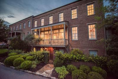 Roswell Condo/Townhouse For Sale: 65 Sloan Street #2