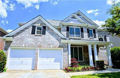 Single Family Home For Sale: 428 Cherry Tree Lane
