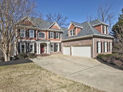 Smyrna Single Family Home For Sale: 5305 Whitehaven Park Lane