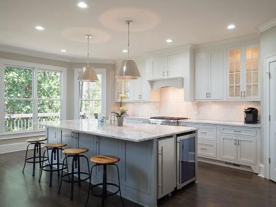 Alpharetta, Atlanta, Duluth, Dunwoody, Roswell, Sandy Springs, Suwanee, Norcross Single Family Home For Sale: 4373 N Buckhead Drive NE