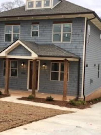Smyrna Single Family Home For Sale: 1084 Fleming Street SE