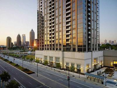Atlanta Condo/Townhouse For Sale: 270 17th Street NW #809