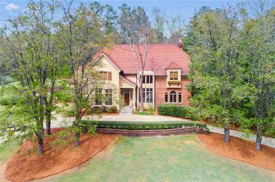 Atlanta GA Single Family Home For Sale: $1,490,000