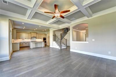Johns Creek Single Family Home For Sale: 7240 Grandview Overlook