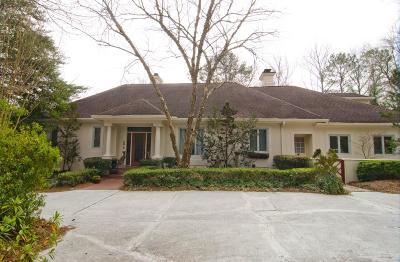 Single Family Home For Sale: 4062 Keswick Drive SE