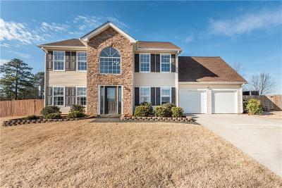 Hampton Single Family Home For Sale: 10706 Misty Meadows Court