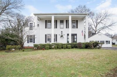 Cartersville Single Family Home For Sale: 219 West Avenue
