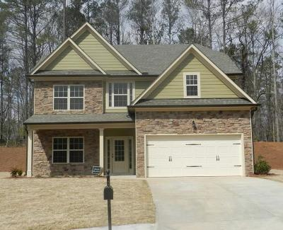 Austell Single Family Home For Sale: 2075 Stonebrook Drive