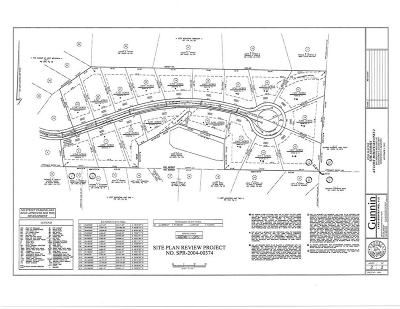 Residential Lots & Land For Sale: 5016 Pindos Trail