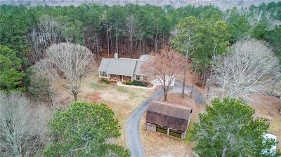 Buford Single Family Home For Sale: 5287 Duncan Creek Road