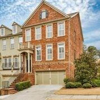 Single Family Home For Sale: 2847 Overlook Court