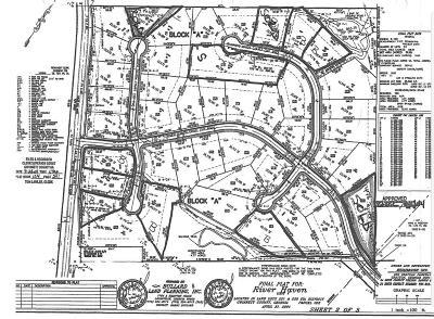 Lawrenceville Residential Lots & Land For Sale: 2705 River Haven Court