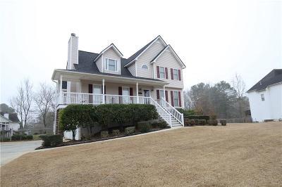 Dallas Single Family Home For Sale: 53 Cricket Court